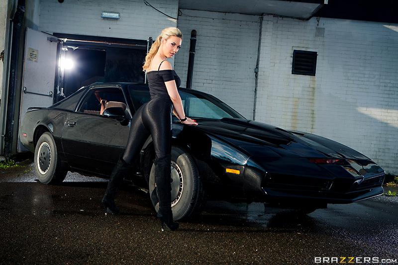 Knight Rider Porn Pics